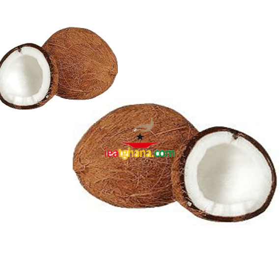 Coconut (pack)