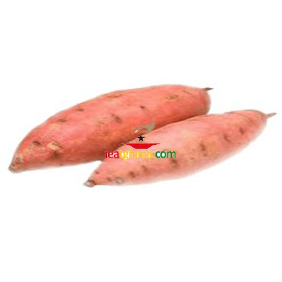 Sweet Potatos (1kg)