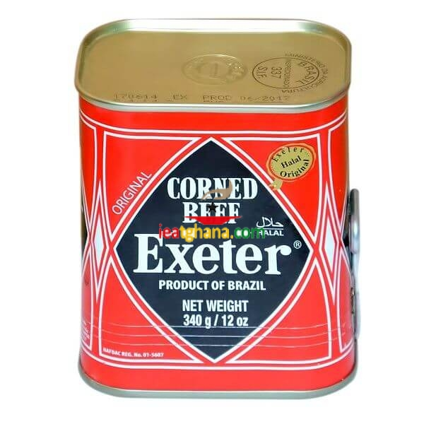 Conned Beef (Exeter)