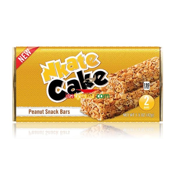 Nkate Cake
