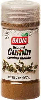 Badia Cumin Ground 2 oz