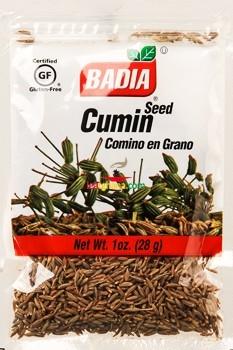 Badia Cumin Seed 1 oz