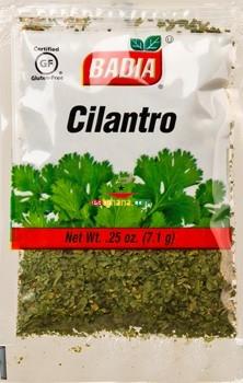 Badia Cilantro 0.25 oz