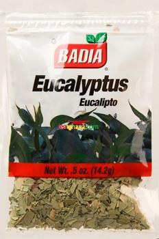 Badia Eucalyptus 0.5 oz
