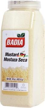 Badia Dry Mustard 16 oz