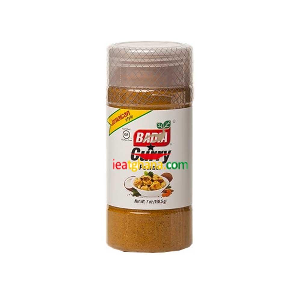 Badia Curry Powder 7 oz