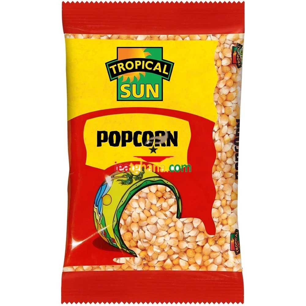 Popcorn Kernels 500g