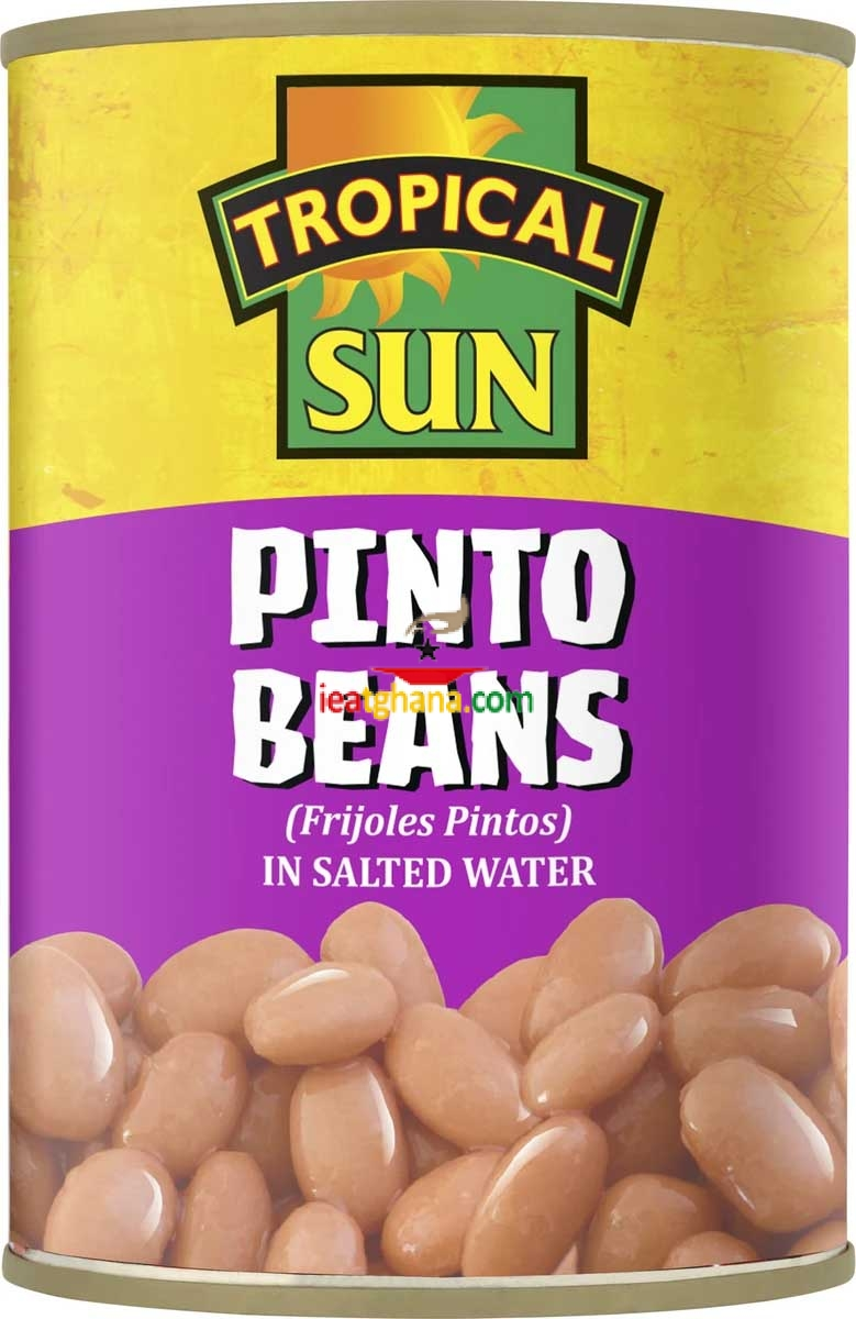 Pinto Beans 400g