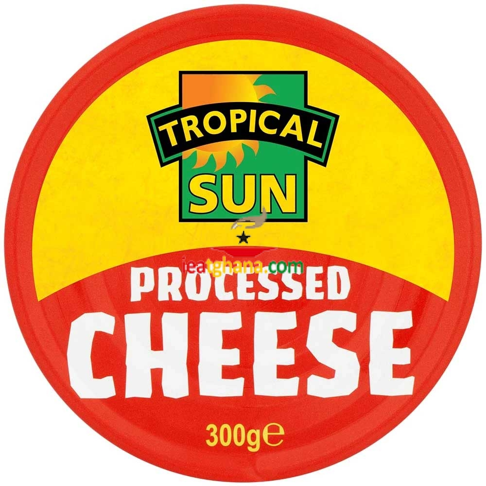 Processed Cheese 300g