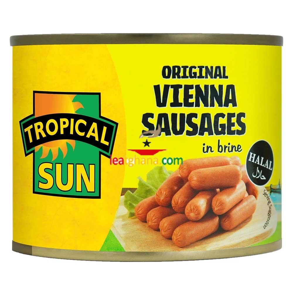 Vienna Sausages in Brine 200g
