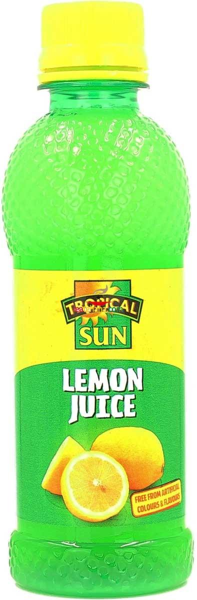 Lemon Juice 250ml