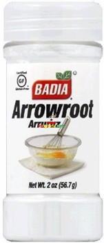 Badia Arrowroot 2 oz
