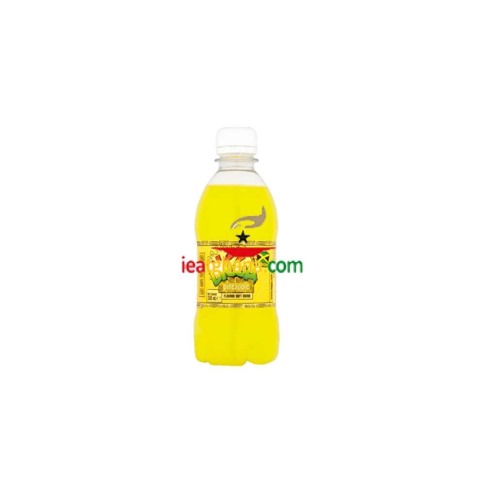 Bigga Pineapple 330ml