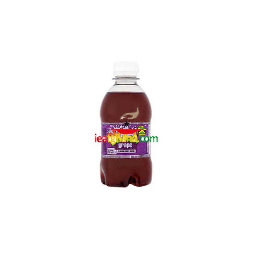 Bigga Grape 330ml