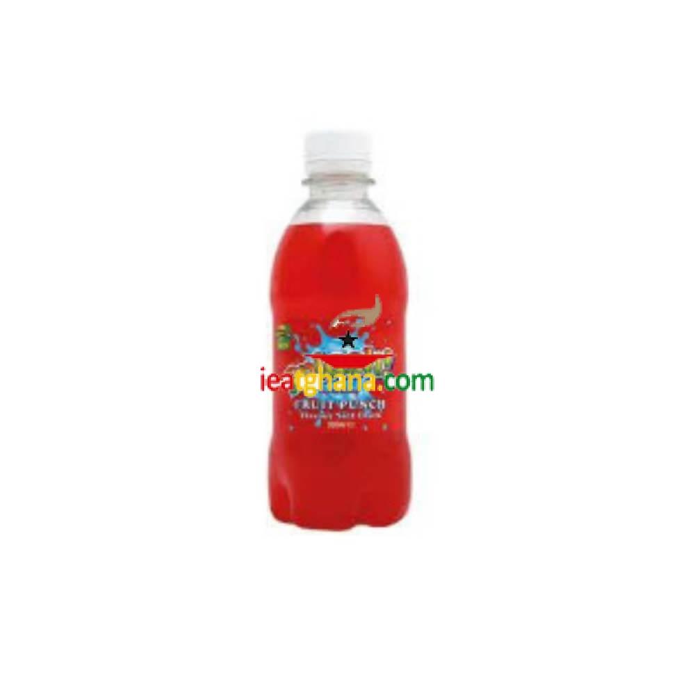 Likkle Splash Fruit Punch 330ml