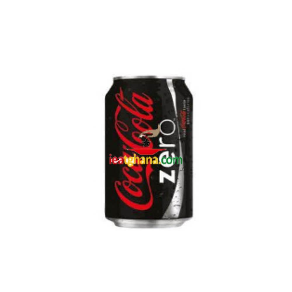 Diet Coca Zero 330ml