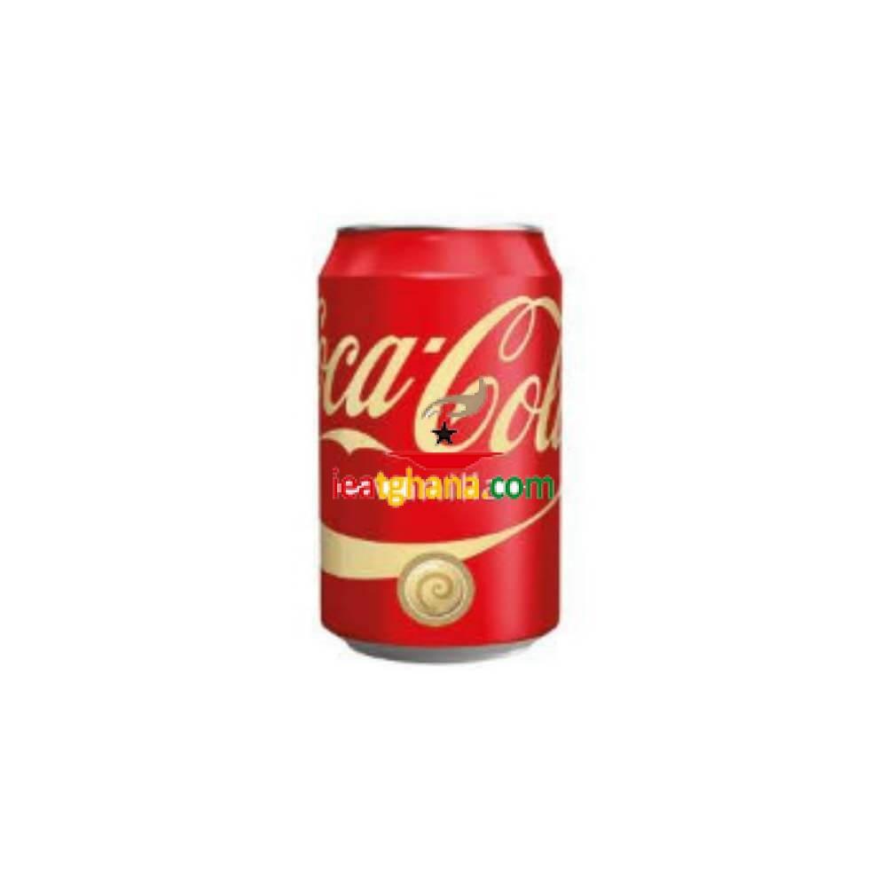 Diet Coca Vanilla 330ml