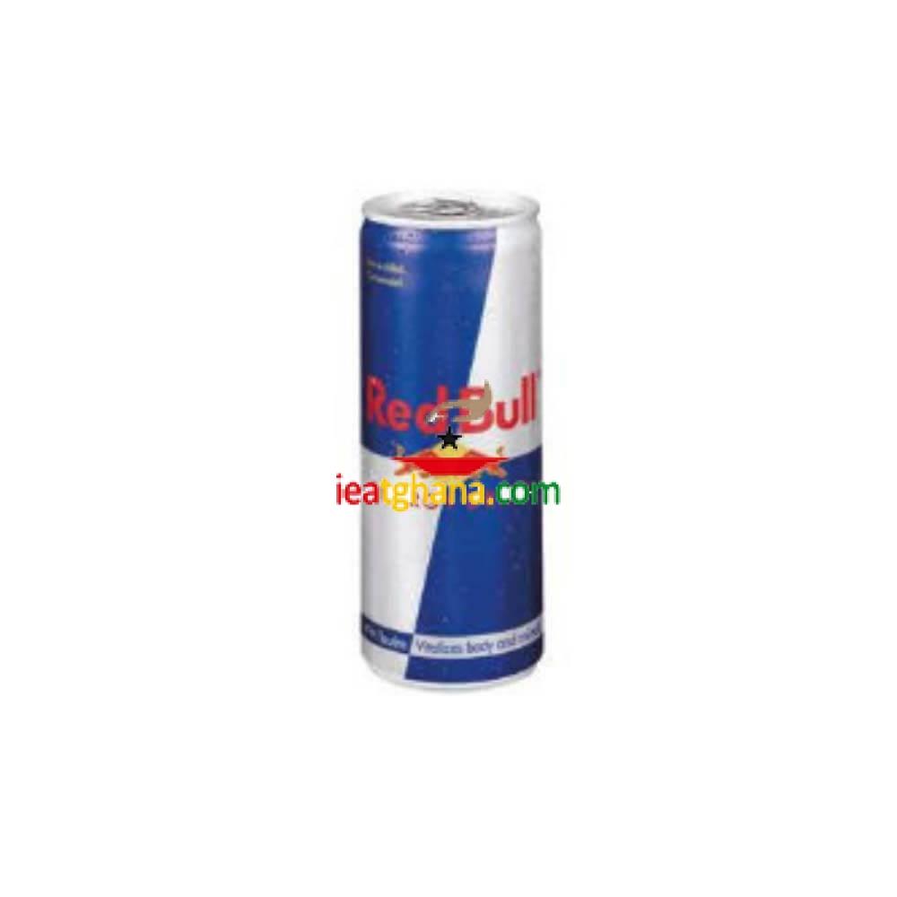 Red Bull Original Cans 250ml