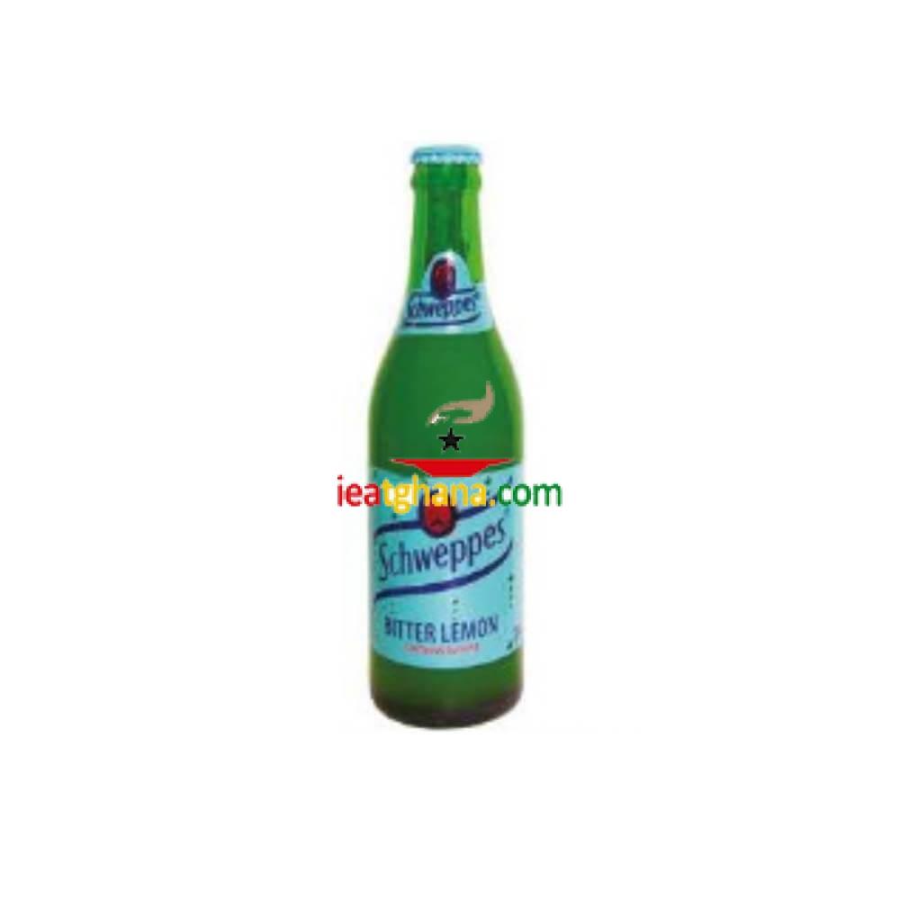 Nigerian Bitter Lemon 290ml