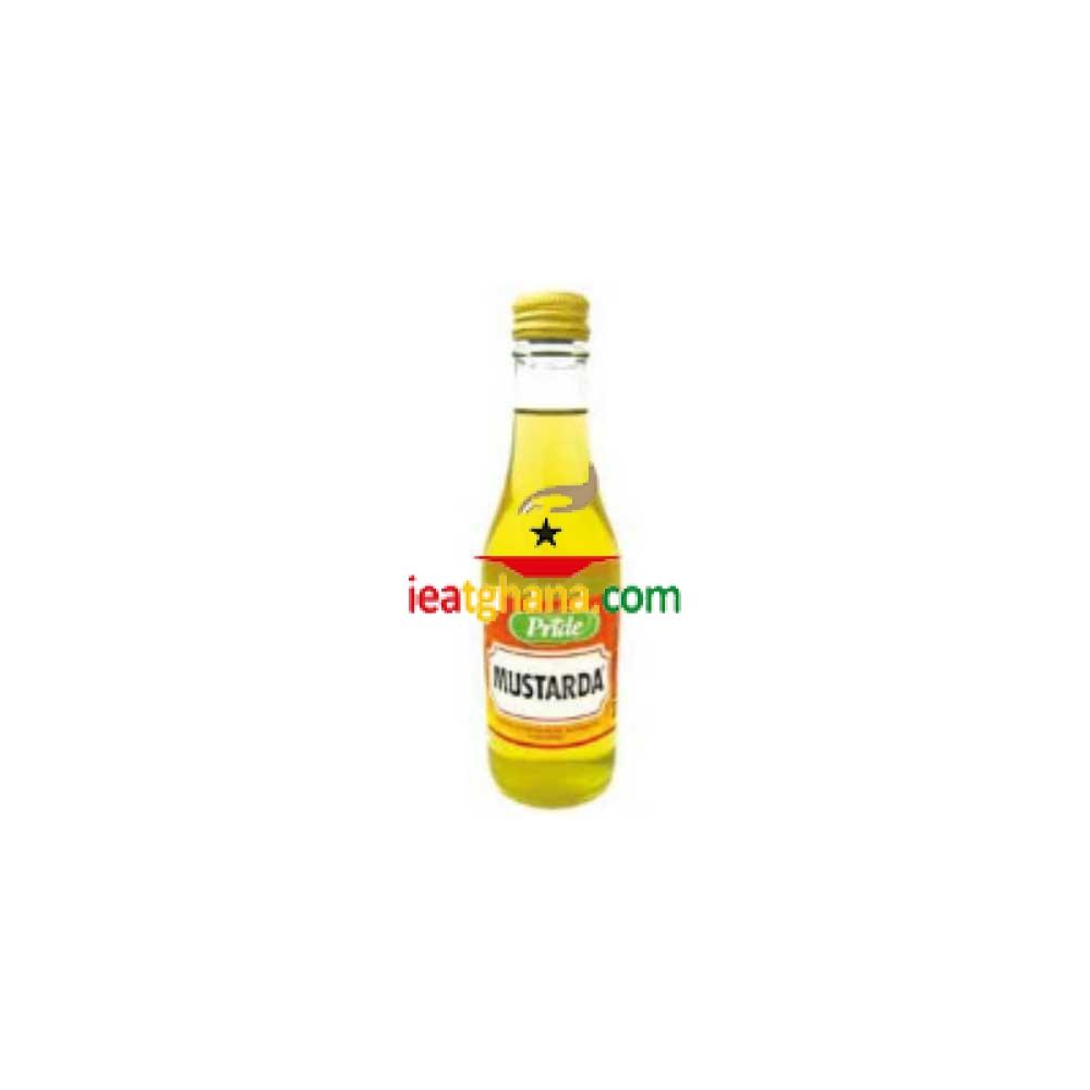 Pride Mustard Oil 250ml