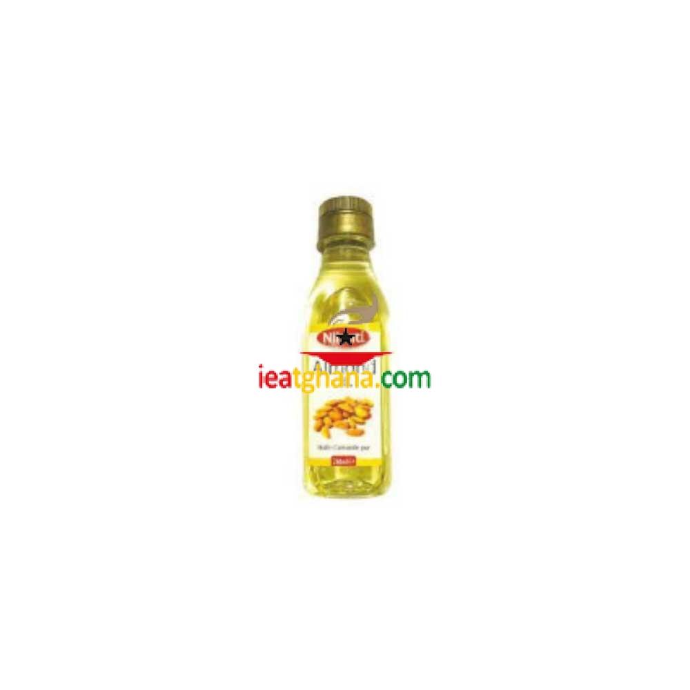Niharti Almond Oil 250ml