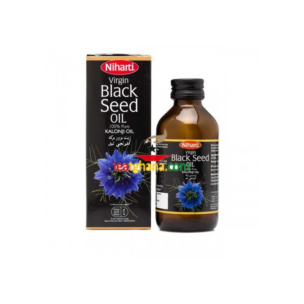 Niharti Black Seed Oil 100ml