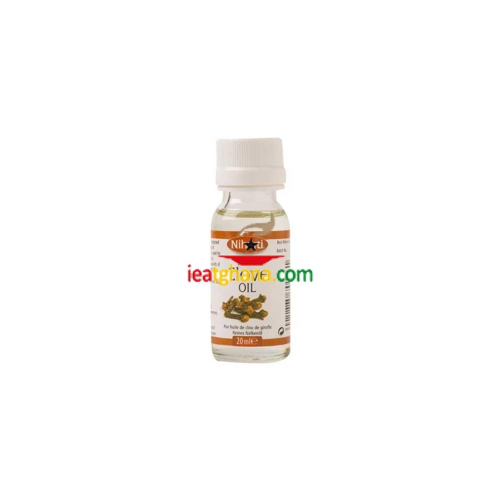 Niharti Clove Oil 20ml