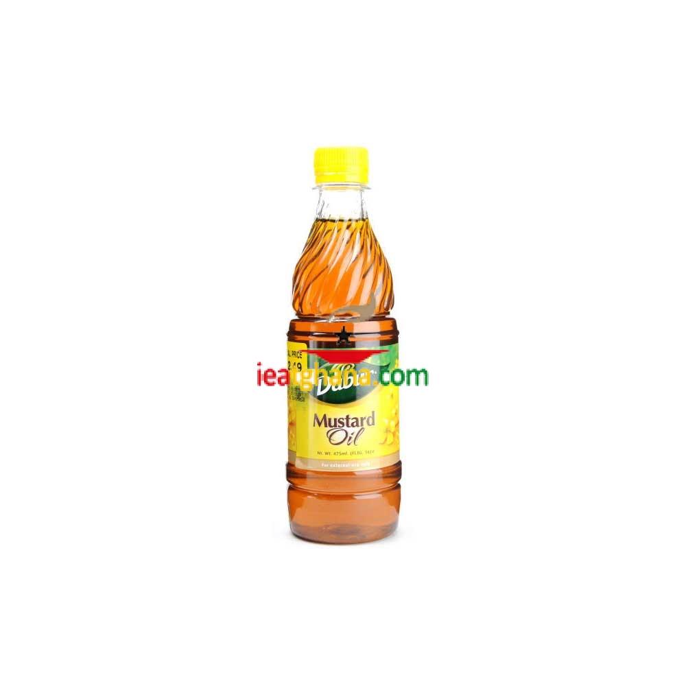 Dabur Mustard Oil 500ml