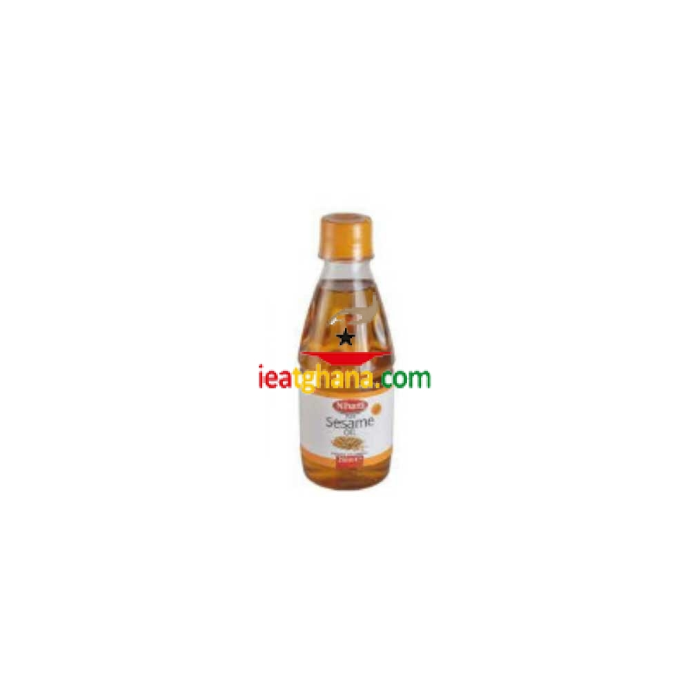 Niharti Sesame Oil 250ml