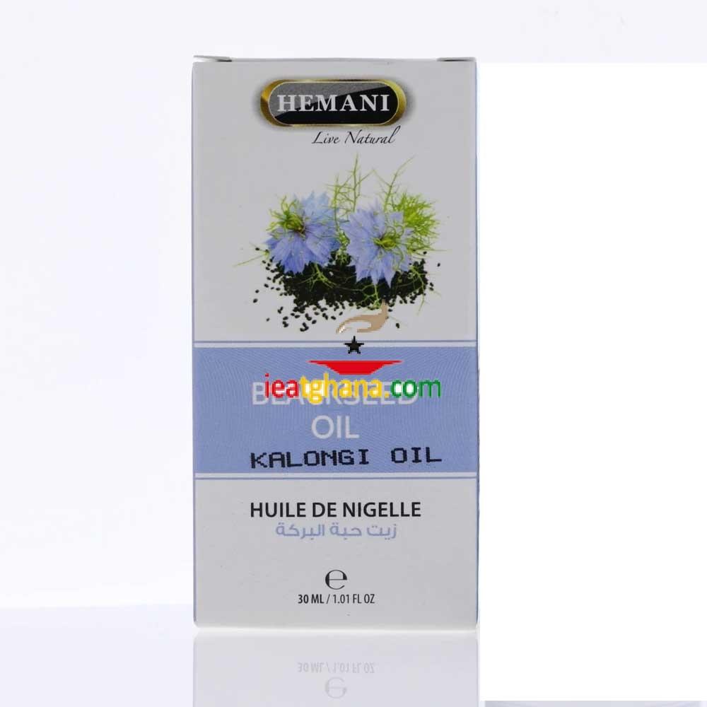 Black Seed Oil 30ml