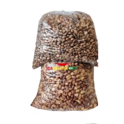 ABRO NE NKATIE (roasted corn+Peanut) 500g