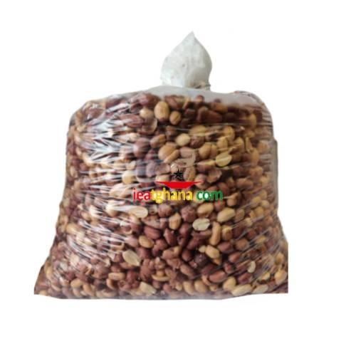Roasted Peanut ( GHANA NKATIE ) 100g
