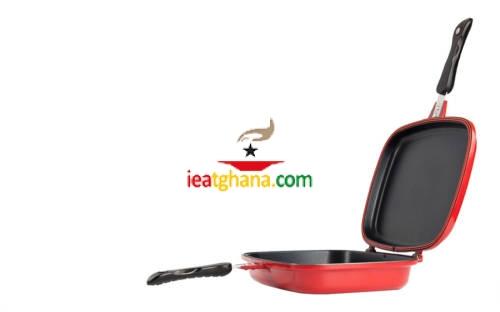 Nea Range – Grill – Magic Pan
