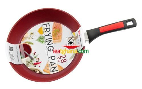 Nea Range – Marbell – Impact Frying Pans
