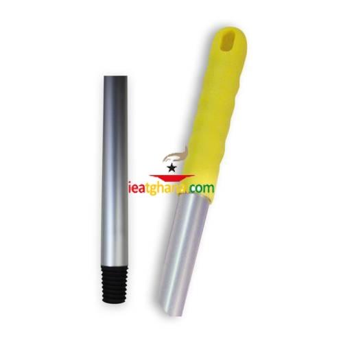 Aluminium Mop Handle – Yellow Tip