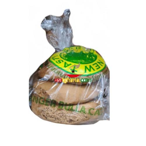 tasty original bakery buns
