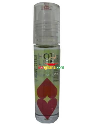 Hot Lips Juice Queen Lip Gloss Watermelon 8 ml