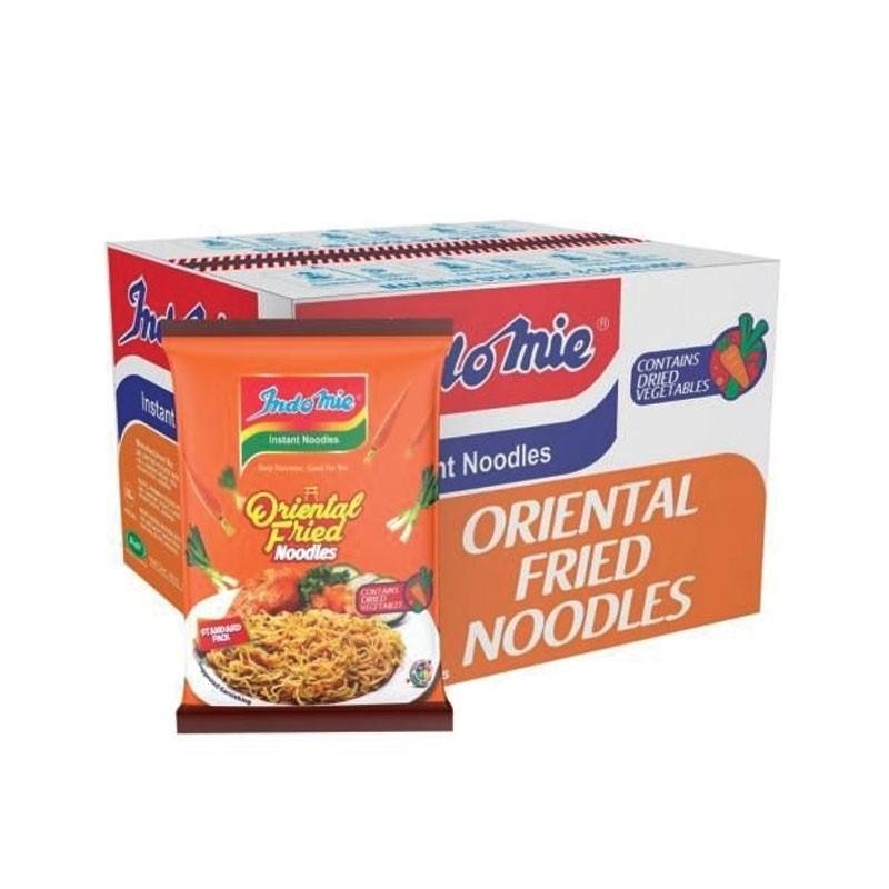 Indomie Noodles Oriental 40 X 100g